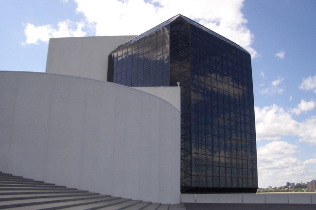 John F Kennedy Library and Museum