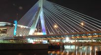 Image of Boston Bunker Bridge