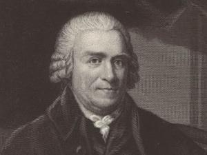 His Excellency Samuel Adams