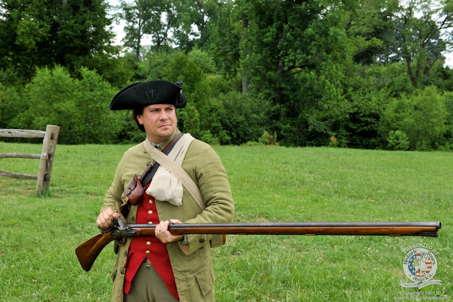 American Colonists Clothing and the American Colonies