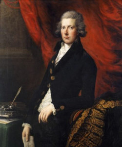 Photo of William Pitt the Younger
