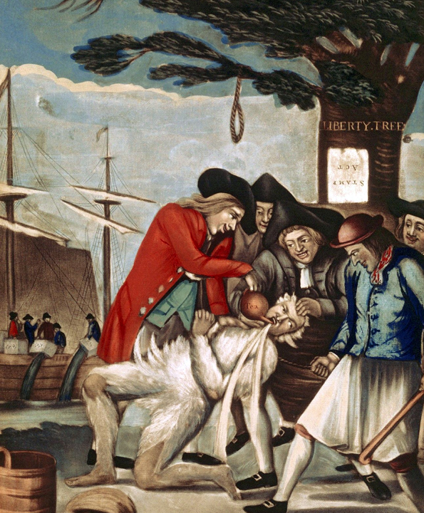 the life and patriotic political and historical significance of paul revere Paul revere: biography, facts & quotes  life of paul revere quiz course start your free trial today instructor  revere was an industrious and patriotic individual his legacy as a.