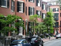 Puritan Tea Room Boston