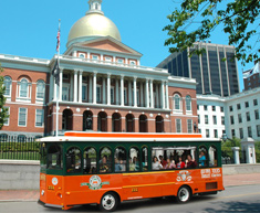 Boston Attractions Ticket Packages