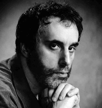 Portrait of Don Troiani