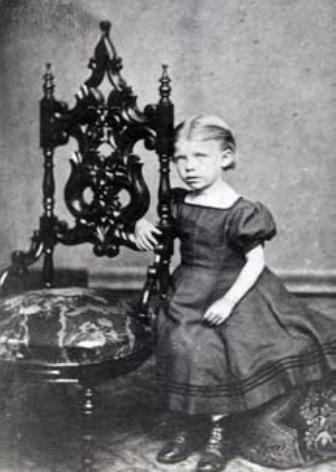 Mary Lurana Cade