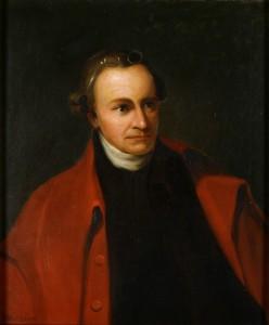 Portrait of Patrick Henry