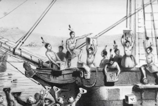 Legacy of the Boston Tea Party