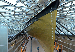 cutty sark copper