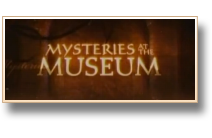 mysteries at the museum logo
