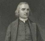 photo of samuel adams