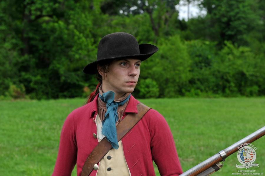 Uniform of the American Revolution American Revolution