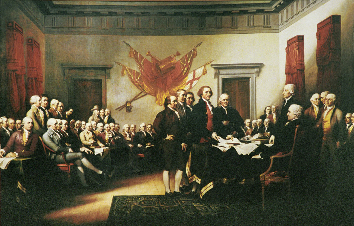 """thomas paine essay common sense urged the colonists to fight for their indepence Paine used the article to call for revolution and suggested that the colonists had a moral duty to the rest of the world to secure human rights (thomas paine's """"common sense,"""" 2010) """"common sense"""" was the first publication to push the idea of a break with the country of britain."""