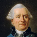 Portrait of French Foreign Minister Comtes de Vergennes