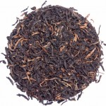 There was no Assam tea until the mid-1800s