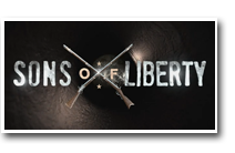 history channel sons of liberty