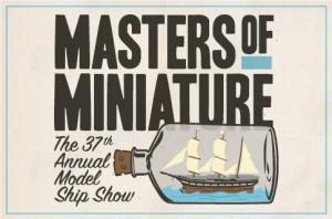 USS Constitution Museum Masture is Miniature Nov 2015