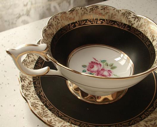 OSMH - Tea Ritual