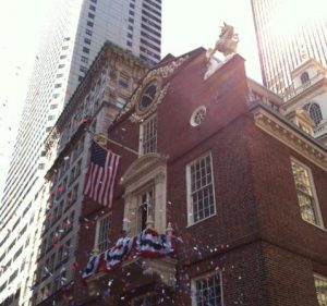 OSH june 2016 Annual Reading of Declaration of Independence