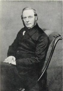 Robert Fortune, Scottish Botanist