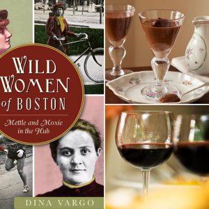 ONC Wild Women of Boston