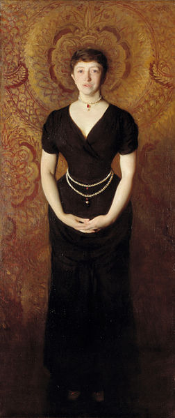 Isabella Stewart Gardner