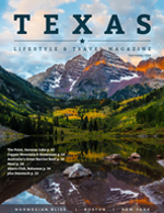 Texas Lifestyle Magazine Fall Holiday 2018