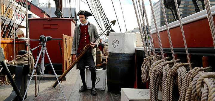 Boston Museum Virual Tours