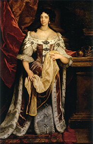 Catherine of Braganza, Portuguese wife of Charles II
