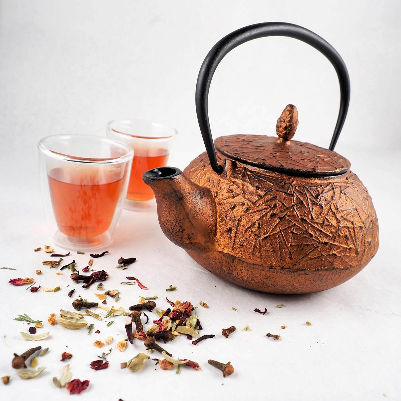 Featured image of Tea and Liquor
