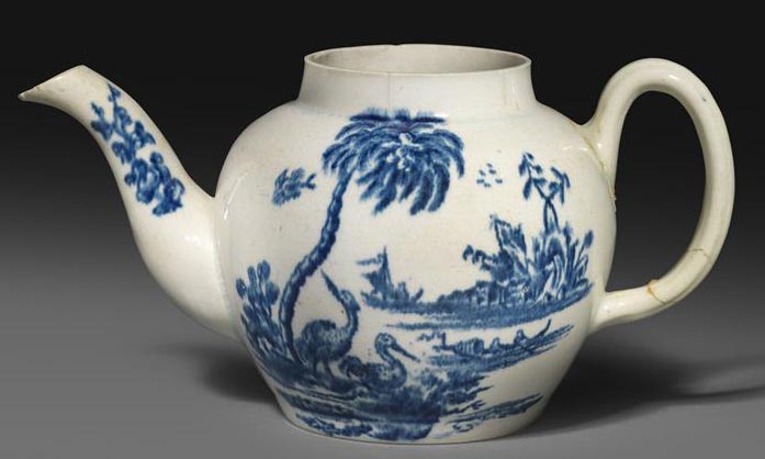 Featured image of A Broken Teapot Fetches $800,000 at Auction