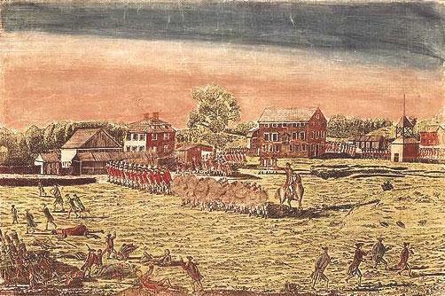 Featured image of John Adams & The Revolutionary War