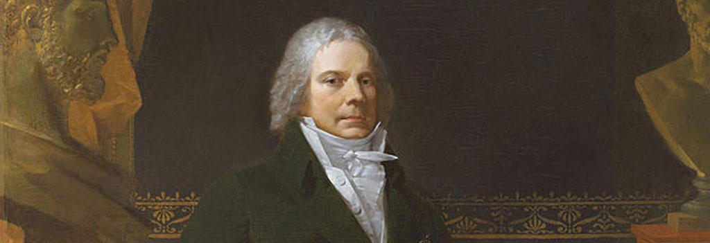 Charles Maurice De Talleyrand Thumb
