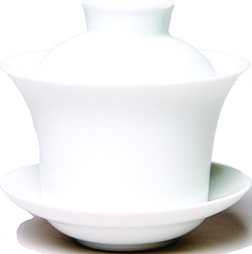 Featured image of The Beauty of the Chinese Gaiwan