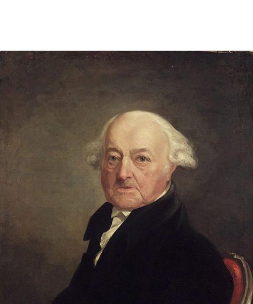Featured image of John Adams Late Life