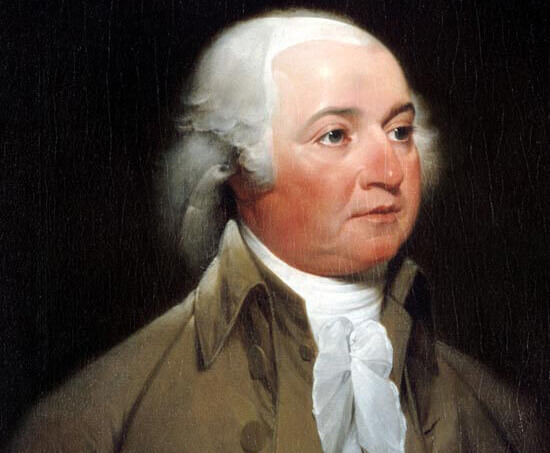 Featured image of Early Life of John Adams
