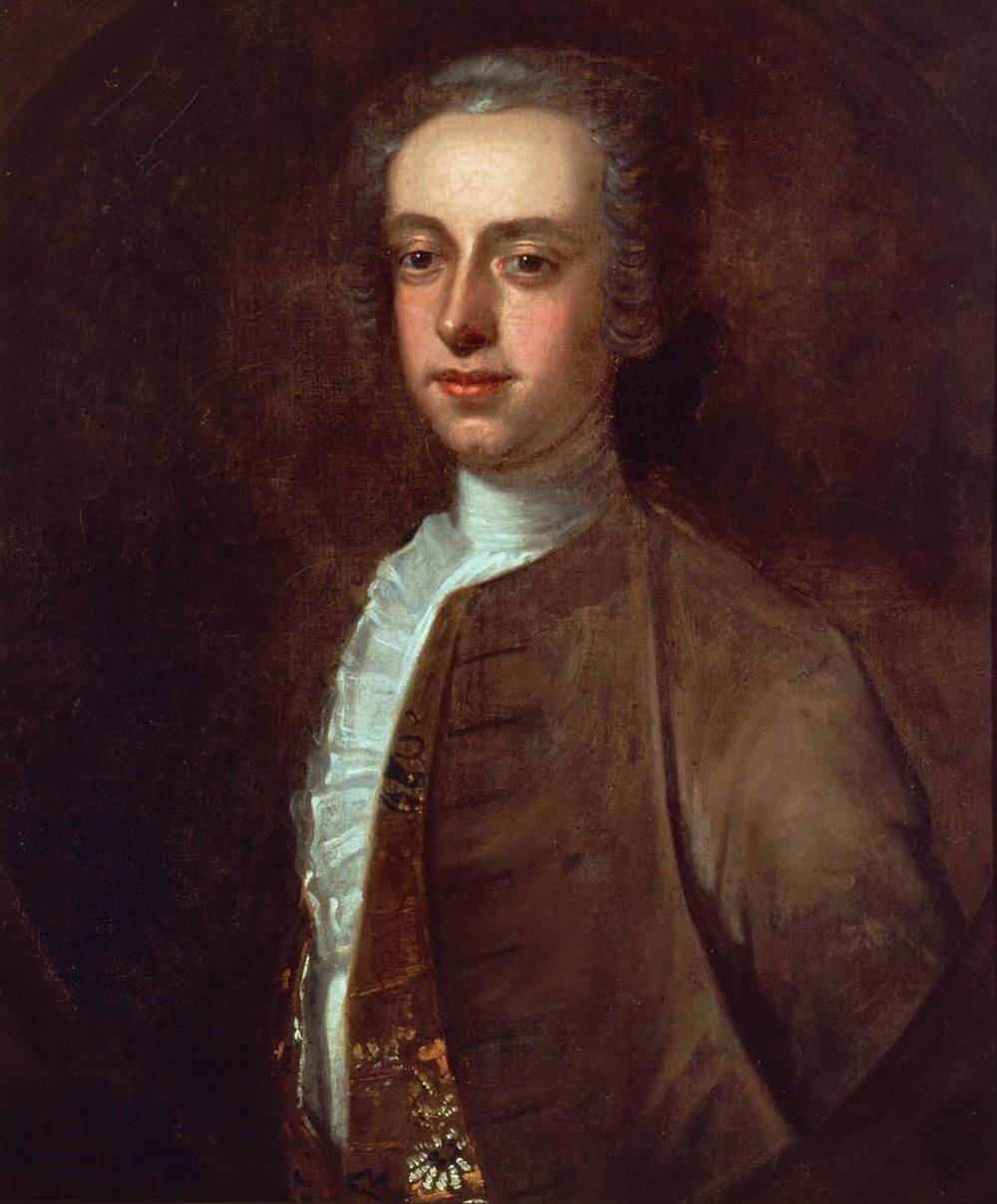 Featured image of John Adams & The Stamp Act