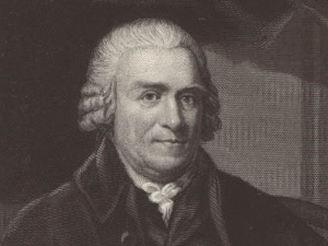 Portrait of Samuel Adams, his Excellency