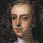 Portrait of Thomas Hutchinson