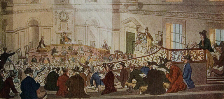 Featured image of The London Tea Auction 1679-1998