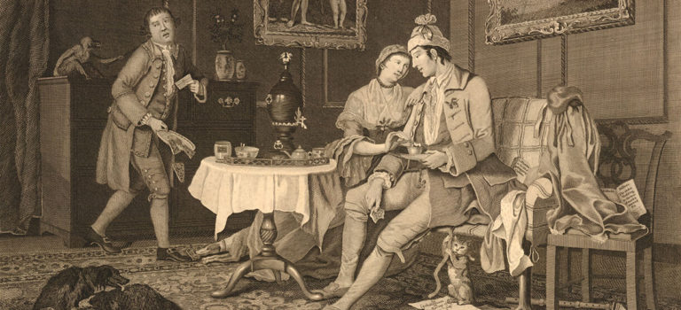 Featured image of Why Did England Prefer Tea over Coffee?