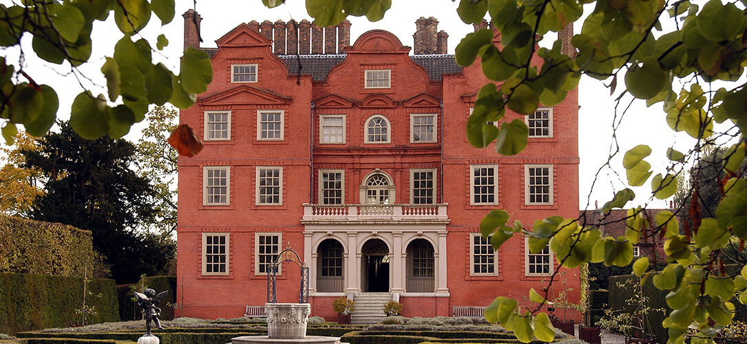 Featured image of The Fall and Rise of Kew Palace