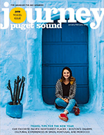AAA Journey magazine cover
